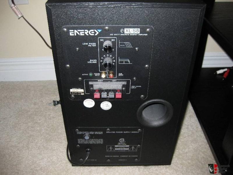 soundbar o 3.1 con indianaline nota 260 Energy10