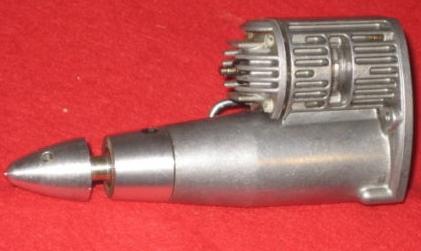 Not a Cox Engine Aeroen12