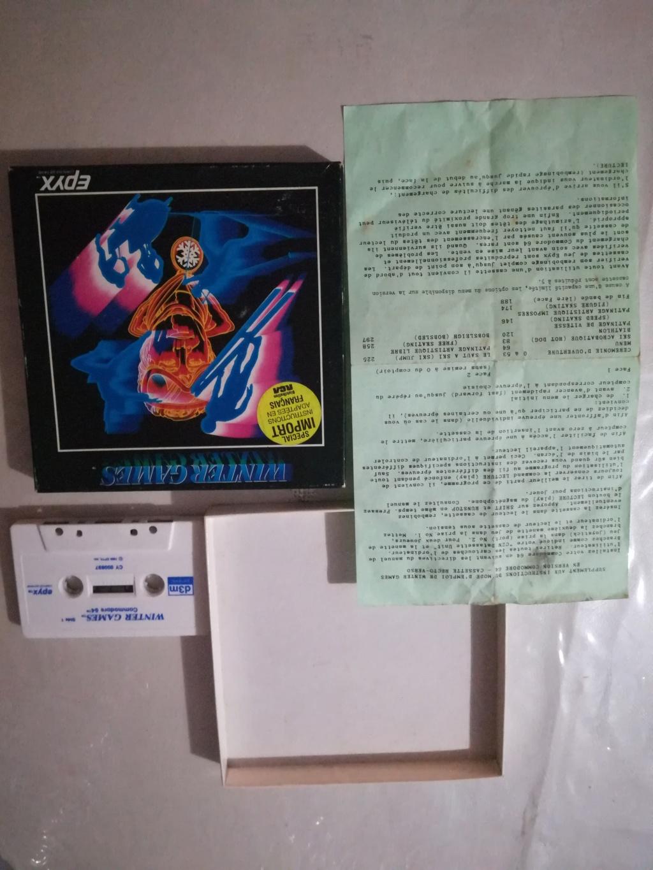 [VENDS] Jeux Atari/Amiga/C64/Amstrad/Spectrum -Reaper- Img_2130