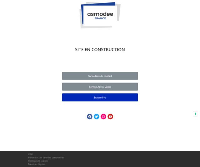 [Achat] Commande groupée - Avril 2021 - Sortilèges 2021-010