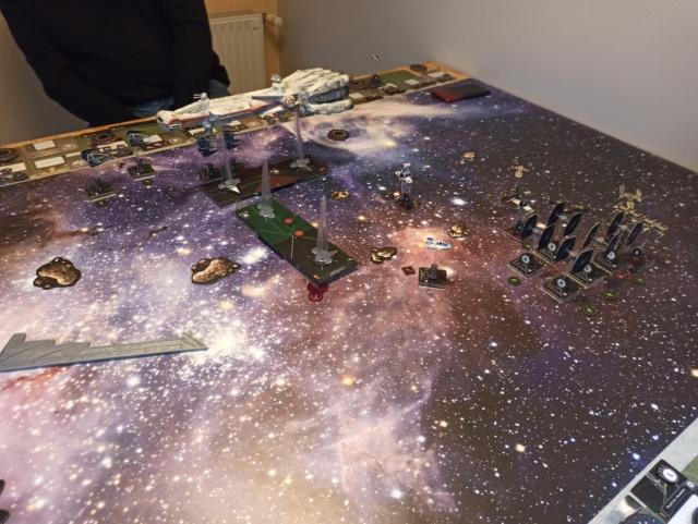 [X-wing] [Assaut sur l'Empire] Le retour des Jedi ! Img_2030