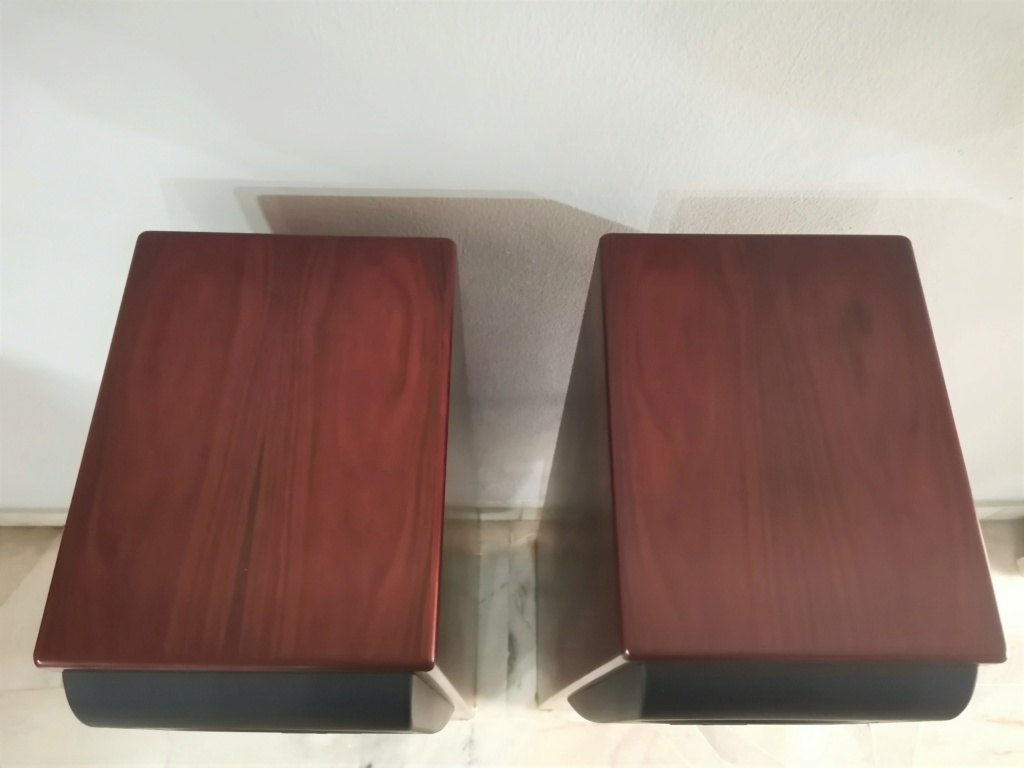 Kef reference model 2 (used) Img_2013