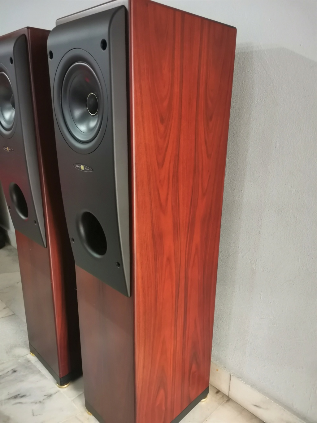 Kef reference model 2 (used) Img_2015