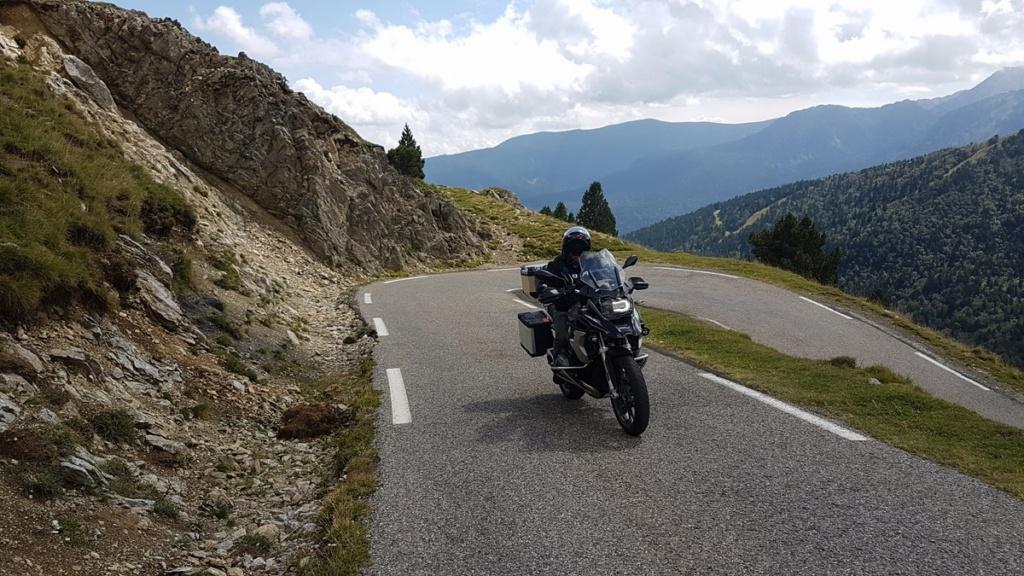 Comparatif - BMW R 1250 GS Adventure VS Honda CRF 1100 L Africa Twin Adventure Sports: les trails au sommet 20180918