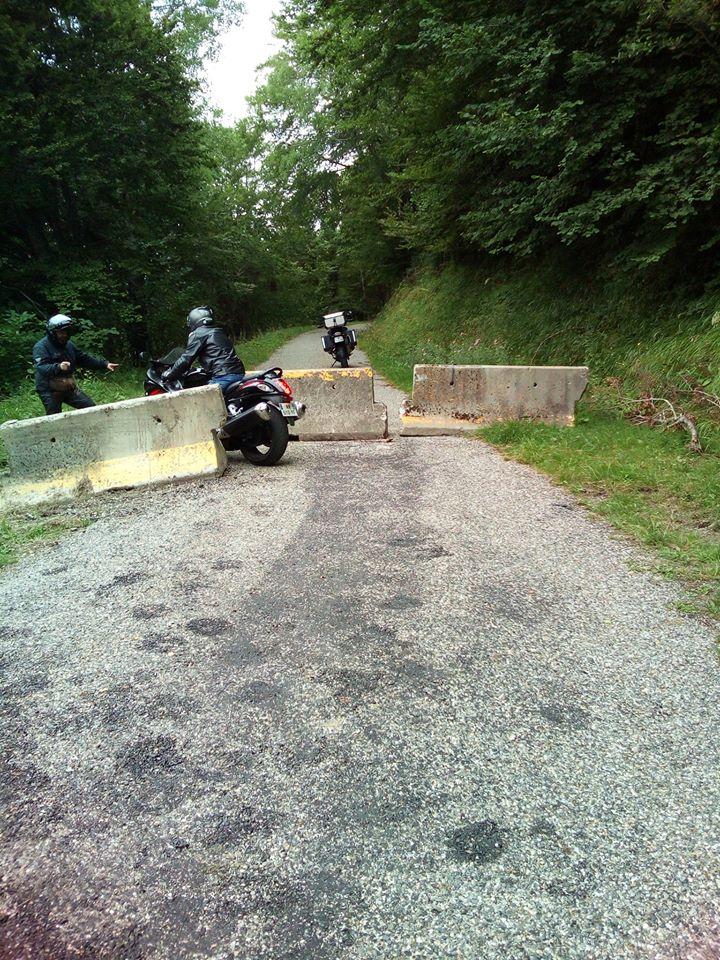Comparatif - BMW R 1250 GS Adventure VS Honda CRF 1100 L Africa Twin Adventure Sports: les trails au sommet 40105714