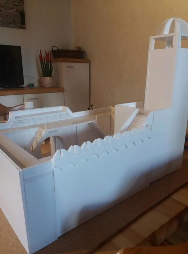 Castel de Gondor Castel11