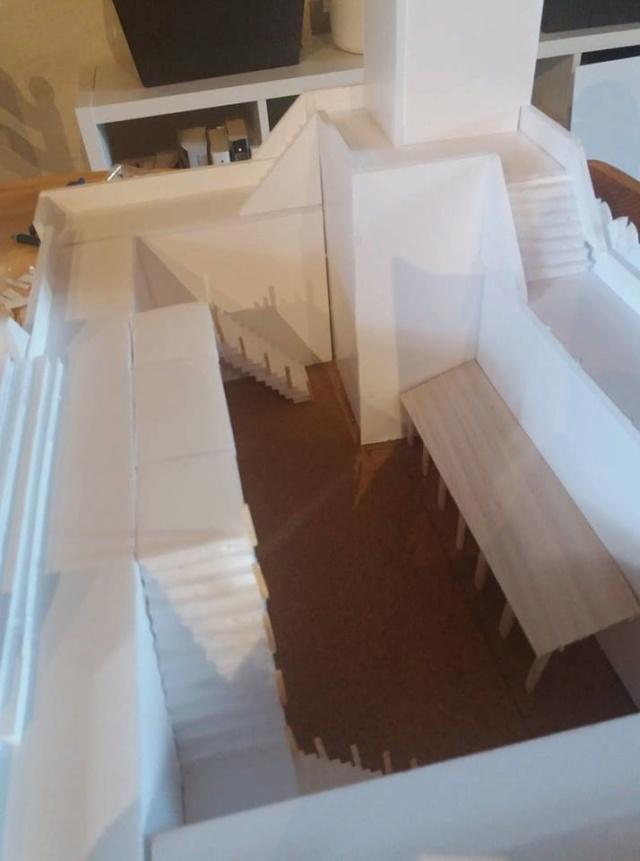 Castel de Gondor Castel12