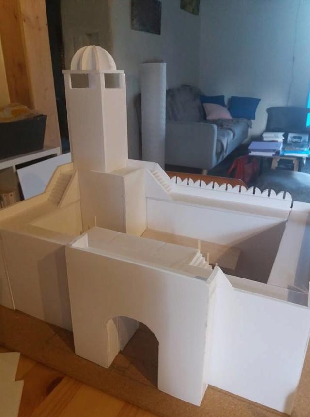 Castel de Gondor Castel13