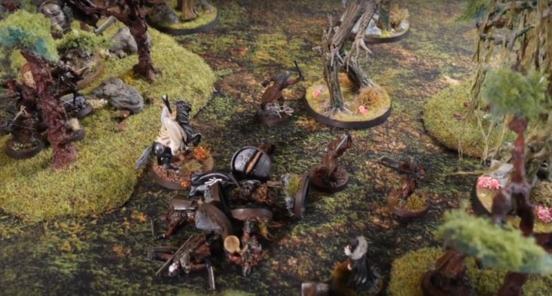 Fangorn vs Isengard [820 points] Fangor15