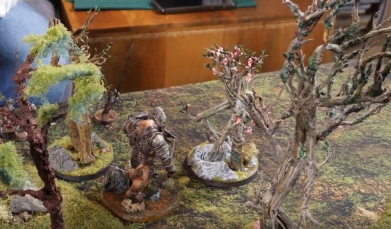 Fangorn vs Isengard [820 points] Fangor16