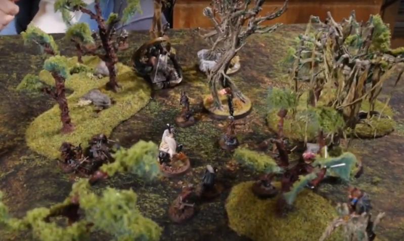 Fangorn vs Isengard [820 points] Fangor18
