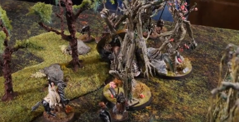 Fangorn vs Isengard [820 points] Fangor19