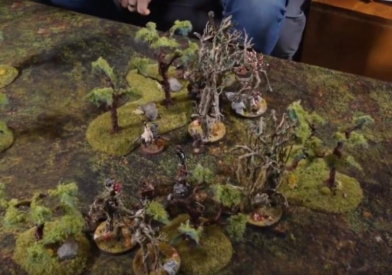 Fangorn vs Isengard [820 points] Fangor20