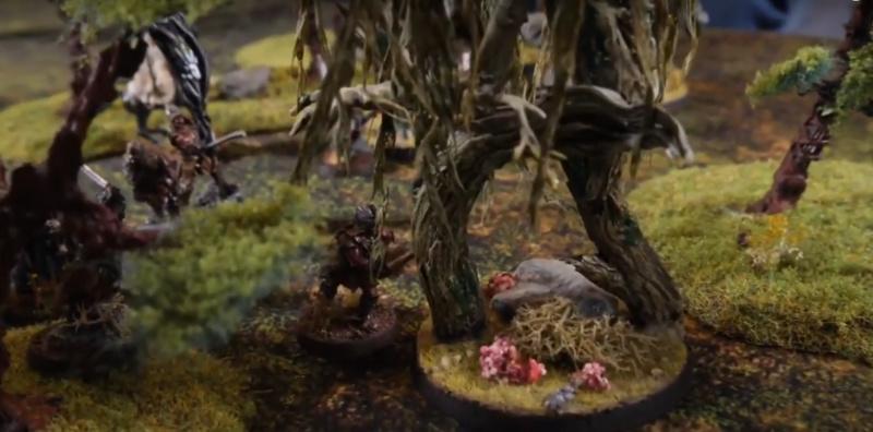 Fangorn vs Isengard [820 points] Fangor21