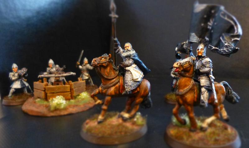 Galerie du Bien - Amàndil Gondor10