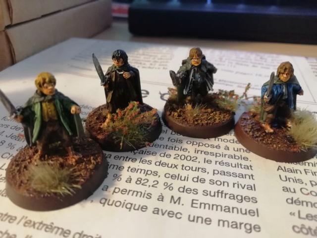 Galerie du Bien - Amàndil - Page 2 Hobbit10