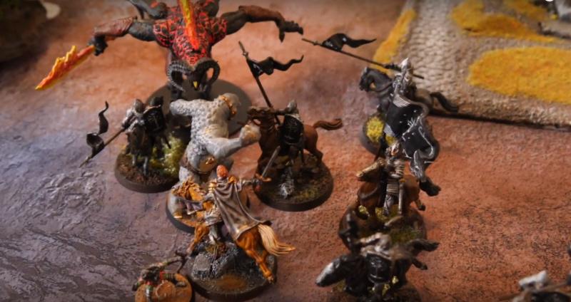 Minas Tirith vs Moria [800 points] Image710