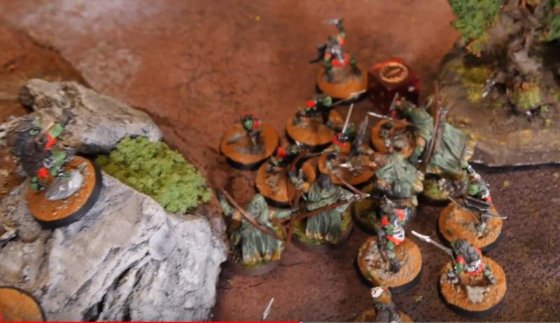 Minas Tirith vs Moria [800 points] Image810