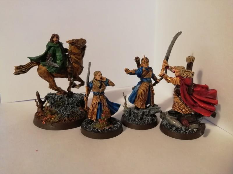 [Les Combattants du Gouffre] - Aragorn / Haldir & Capitaines Img_2044
