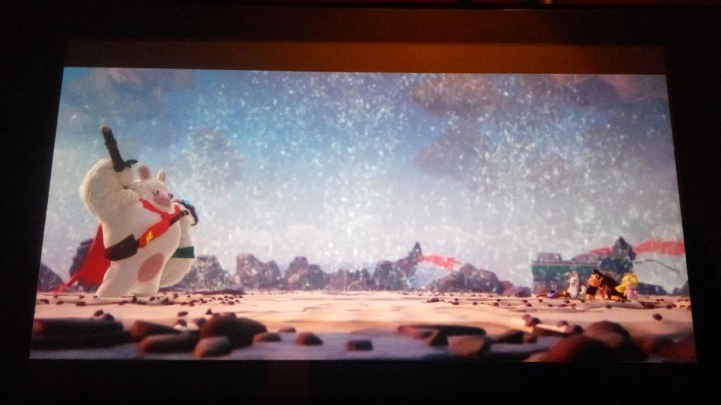 Mario+Rabbids : Kingdom Battle (Switch) - Page 6 Img_1714