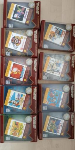 [VDS] Club-nintendo-mag/ Lot Famicom Mini GBA (baisse)  Img_2174