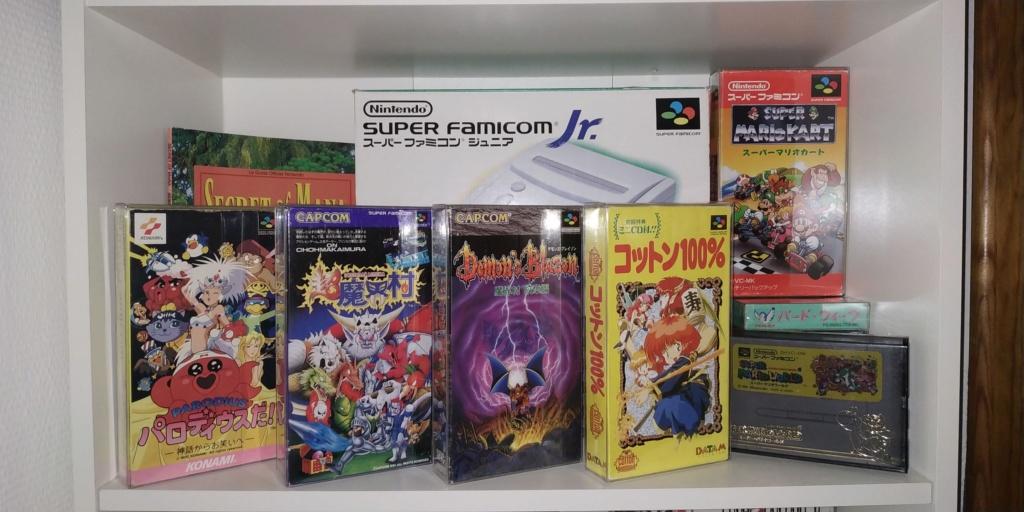 Les plus beaux visuels de boite Super famicom / Super Nintendo Img_2206