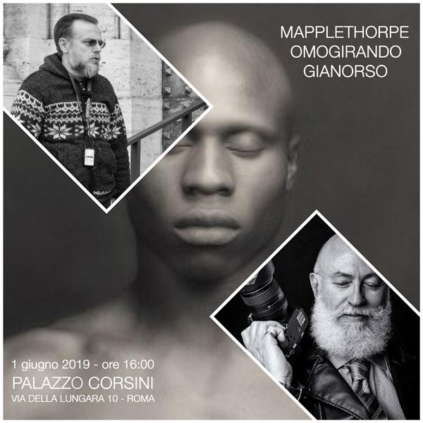 OmoGirando Mapplethorpe alla Galleria Corsini (Roma, Sabato 1 giugno) Mapple10