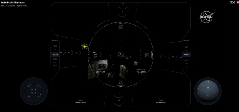 Falcon 9 (Dragon 2 Demo-1) - KSC - 02.03.2019 - Page 16 Hud10