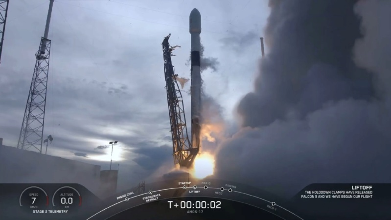Falcon 9 (Amos 17) - CCAFS - 6.8.2019 - Page 2 Sx17