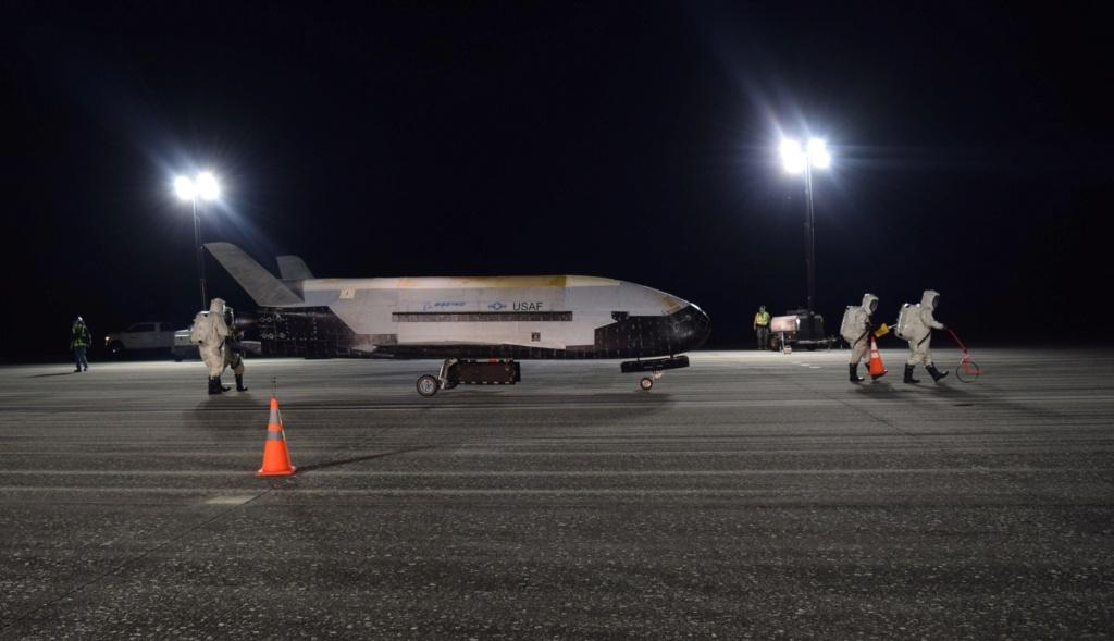 Falcon-9 (X-37B OTV-5) - 7.9.2017 - Page 8 X37b10