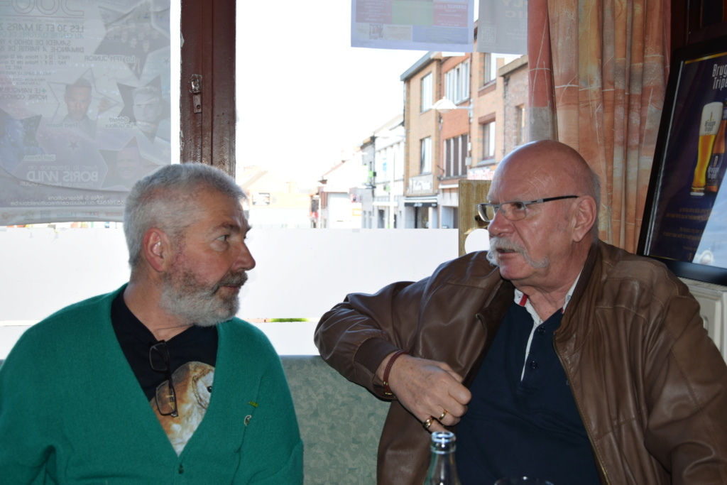Réunion à Quaregnon le samedi 30 mars avec Jean Luc V :-)   Dsc_0147