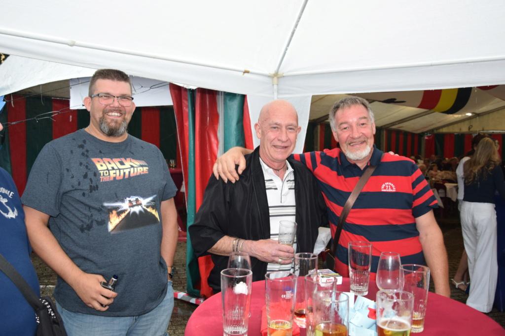 BBQ des Anciens à Bruxelles le 27-07-2019 Dsc_0317