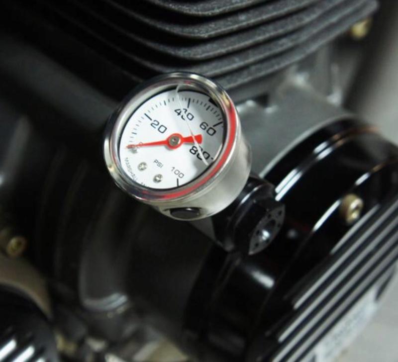 mano de pression d'huile A2e7e510