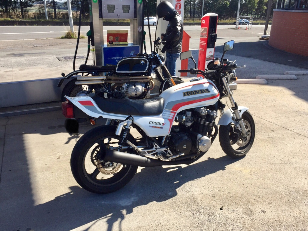 Modernisation d'une Honda 900 Bol d'Or - Page 3 F983a510
