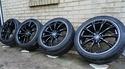Jantes/roues 20'' ABT Vw t6 Dsc02516