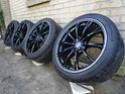 Jantes/roues 20'' ABT Vw t6 Dsc02519
