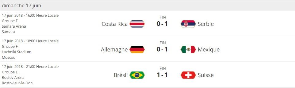 Coupe du monde: présentation 1761810