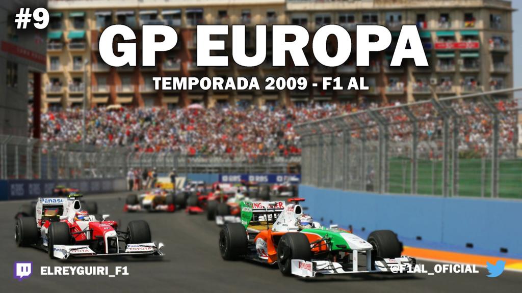 GP DE EUROPA F1 2009 9_gp_e10