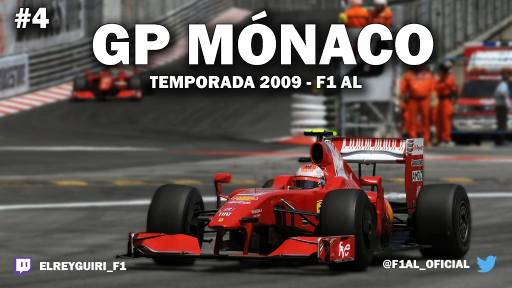 GP DE MÓNACO F1 2009 Whatsa10