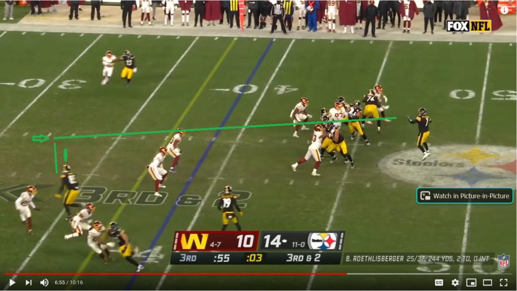 Steelers vs. Washington Football Team - Page 8 Bt110
