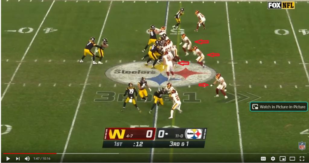 Steelers vs. Washington Football Team - Page 8 F111
