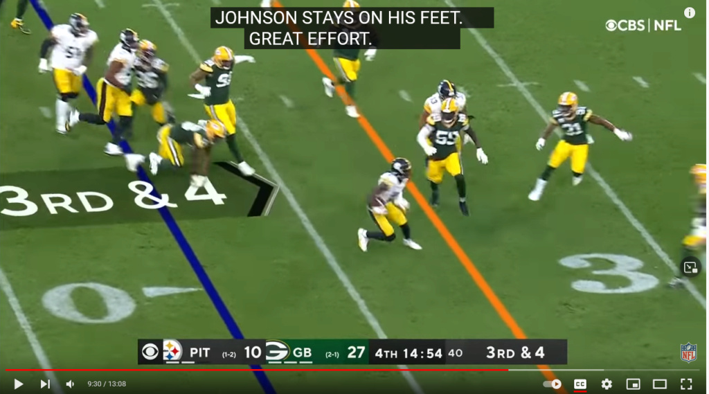 Steelers vs Packers 4:25 - Page 4 Johnso10