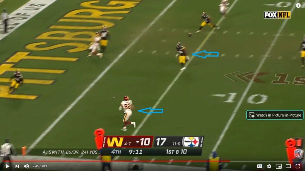 Steelers vs. Washington Football Team - Page 8 Vw310