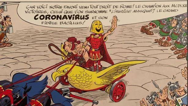 CORONAVIRUS Xvm68b10