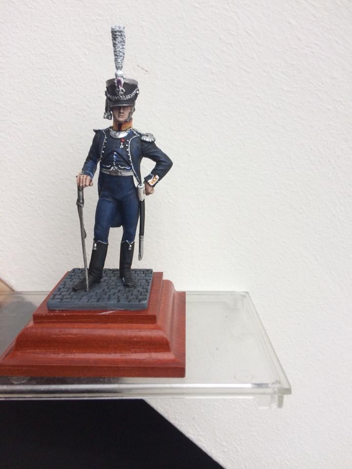 Pour l'empereur ! (Figurine napoléonienne)  27459410