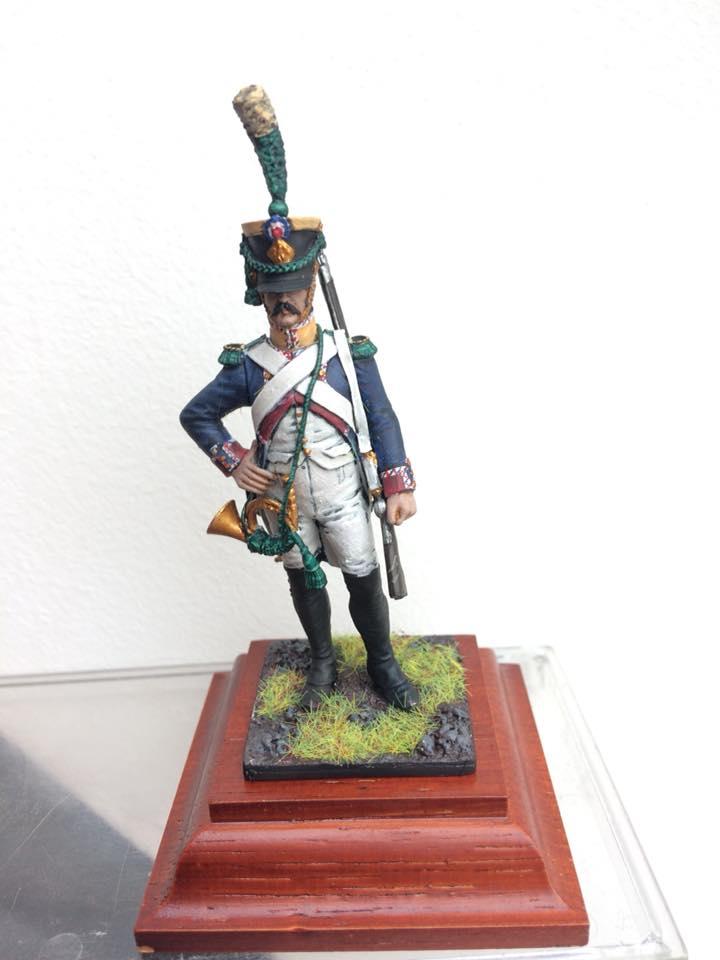 Pour l'empereur ! (Figurine napoléonienne)  27655410