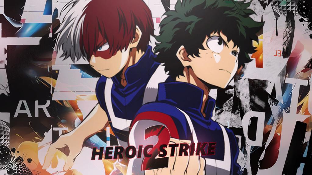 [Agito] - - Heroic Strike II Heroic13