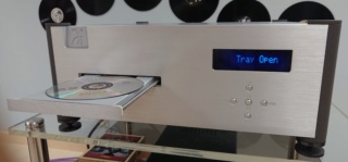 Wadia 381 CD player (used) _2019017