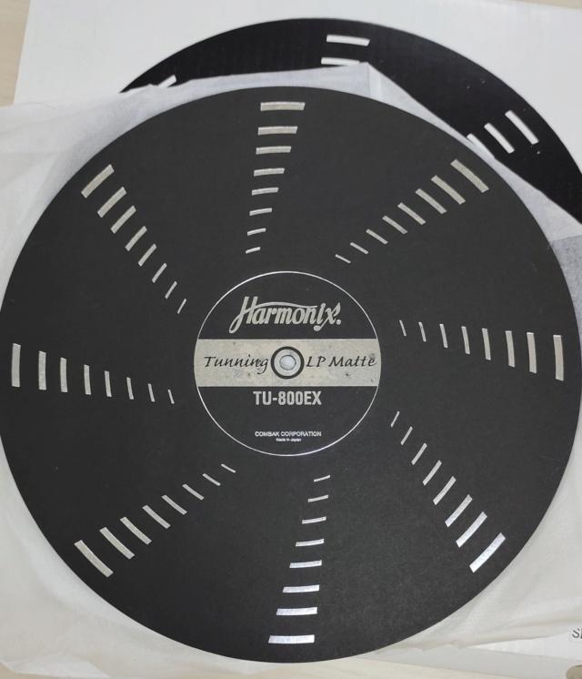 Harmonix TU-800EXi record Matt (sold) Img_2018