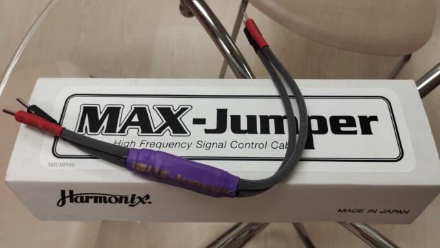 Harmonix Max jumper (used) Img_2025